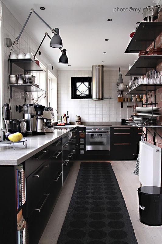 Kök kök industriellt : Industriellt » Sevendays