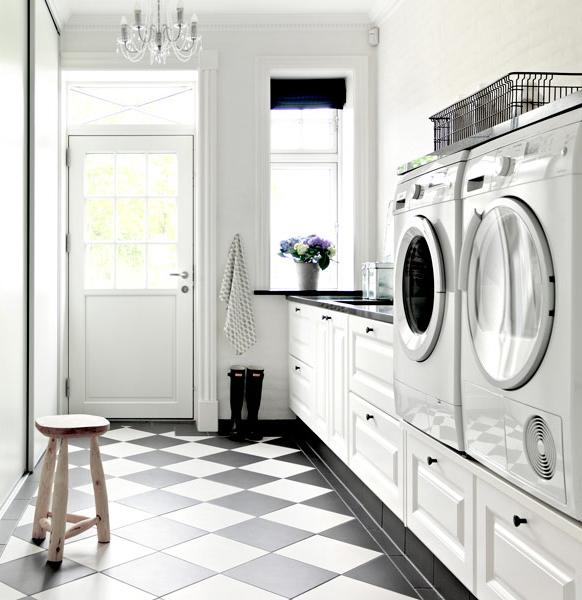 Tvättstuga tips