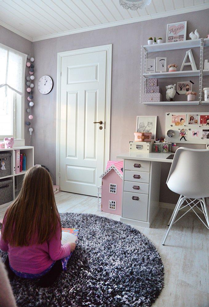 Barnrum-arkiv - Sida 2 av 9 - Välkommen hem