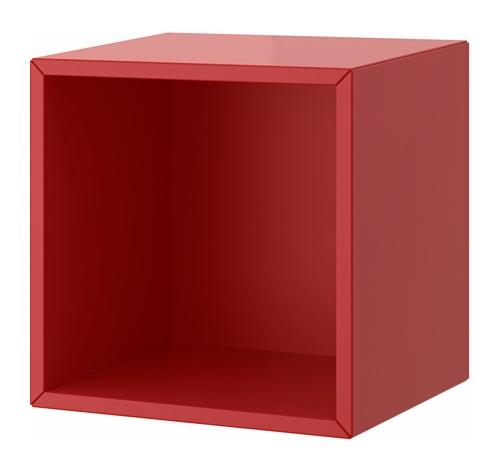valje seinakaappi punainen 0290149 PE424853 S4