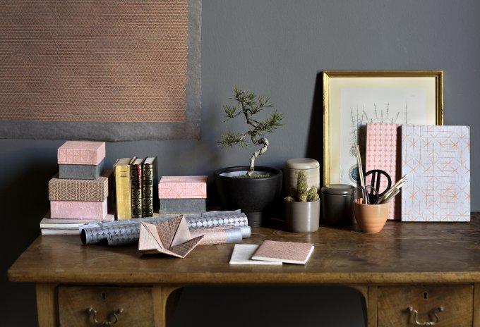 IKEA FULLVIKTIG kollektion pappersprodukter
