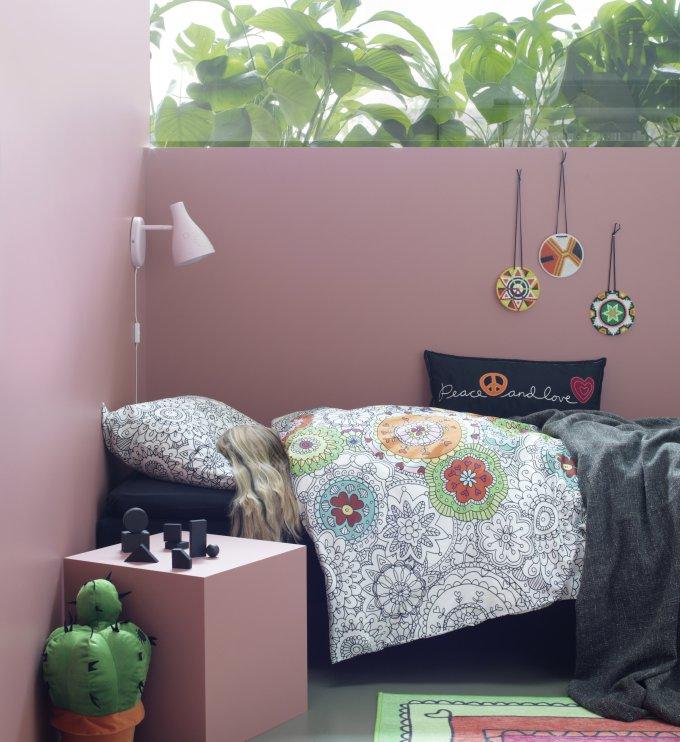 IKEA VANSKAPLIG serie
