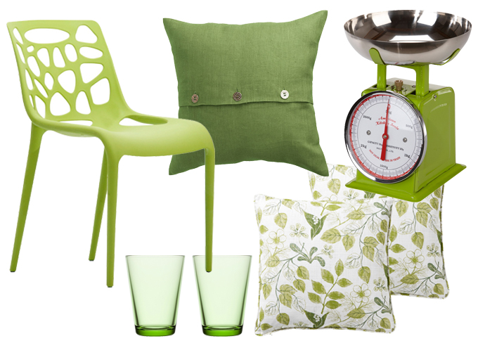 greenery color of the year 2017