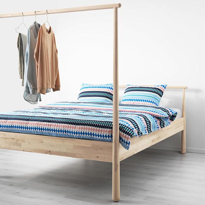 EDSDA 2017 Arets sovrumsprodukt Ikea Gjora Monika Mulder 700x700