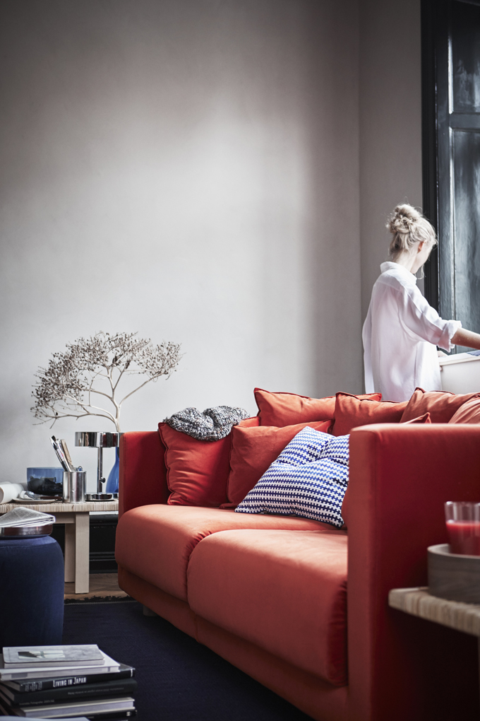 IKEA STOCKHOLM 2017 3 sitssoffa PH141723