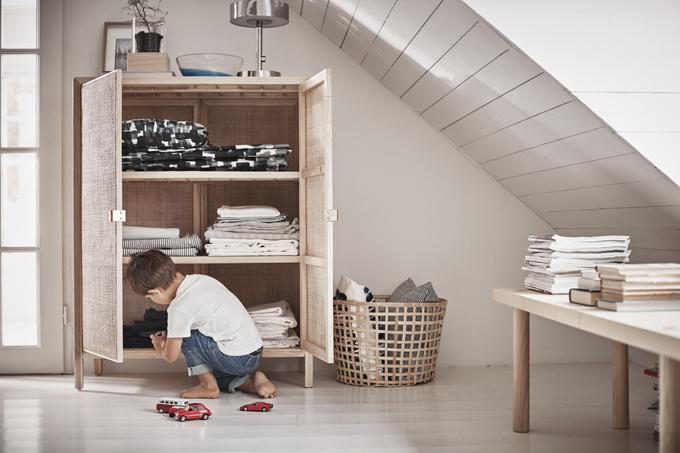 IKEA STOCKHOLM 2017 skap soffbord PH2