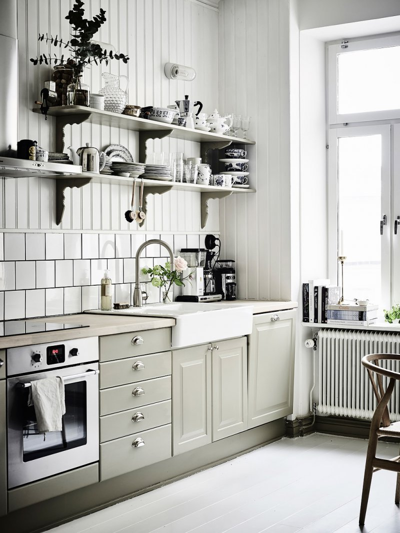 Dream kitchen b