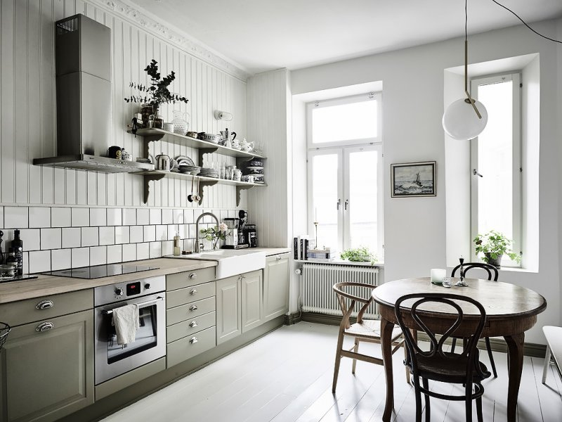 Dream kitchen a