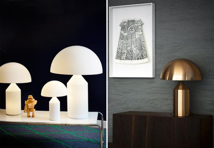 atollo lampa 5