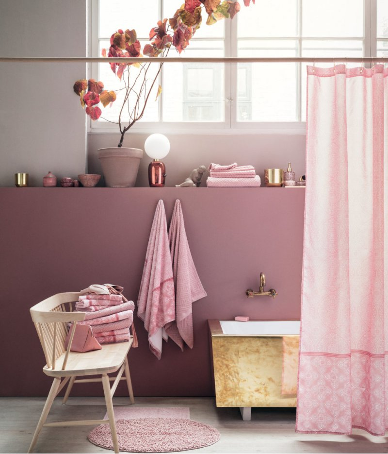 hm pink