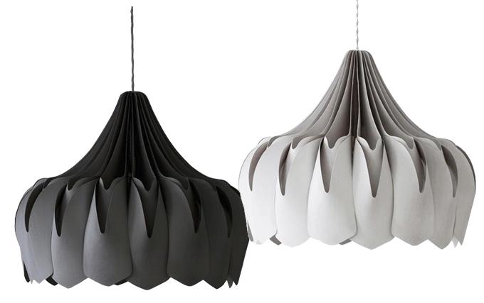 beandliv Peony lamp