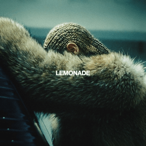 Beyonce Lemonade Official Album Cover