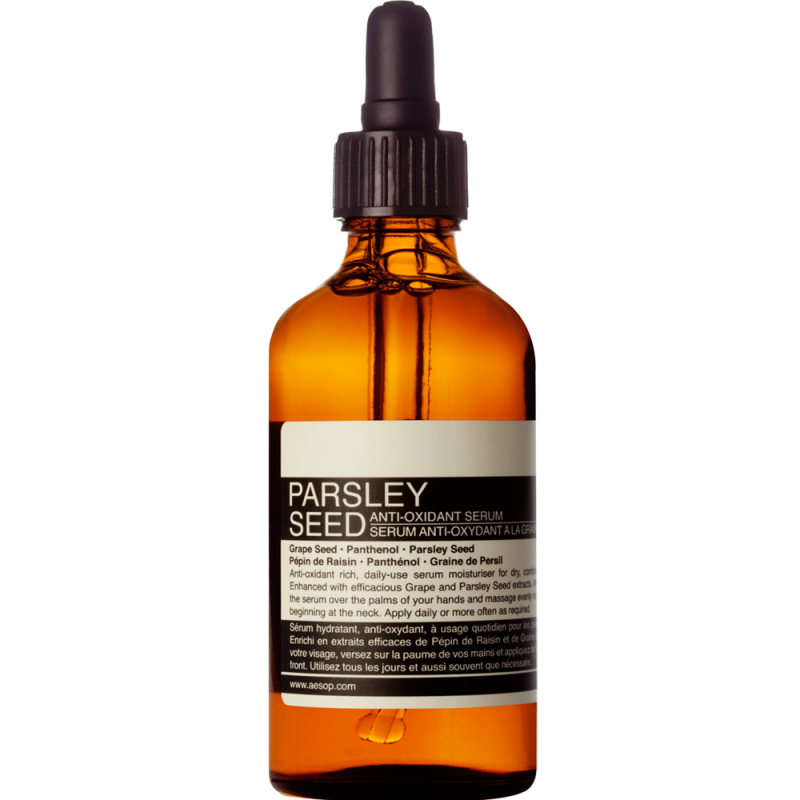 Parsley Seed Anti Oxident Serum 100ml