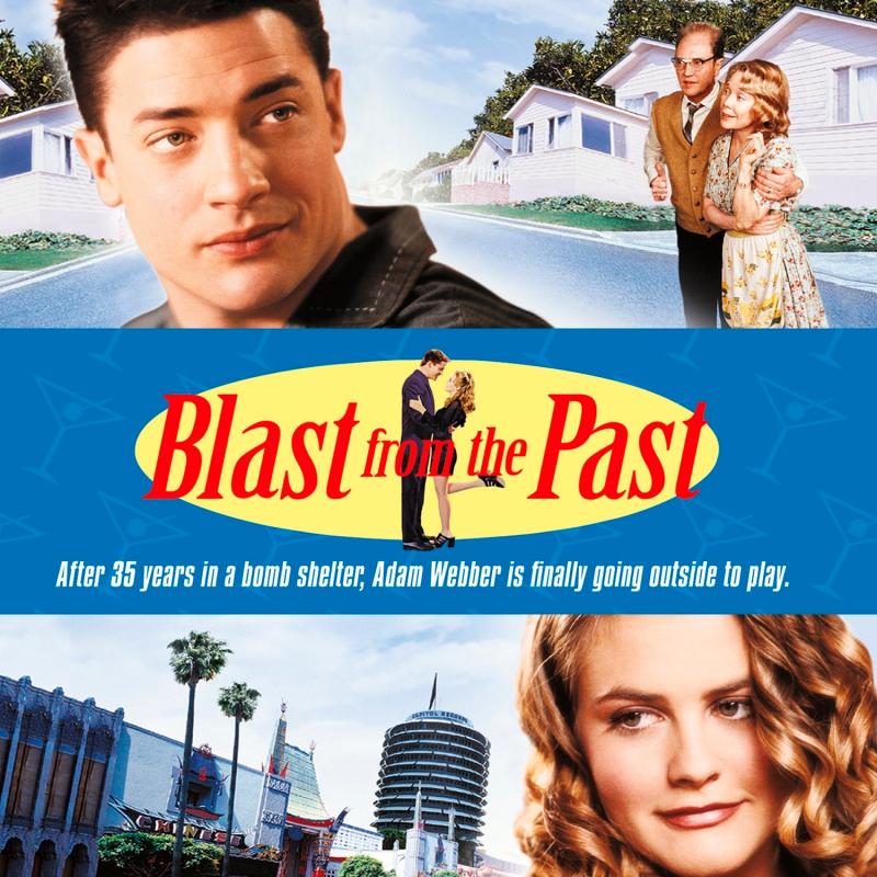 BlastFromThePast Cover