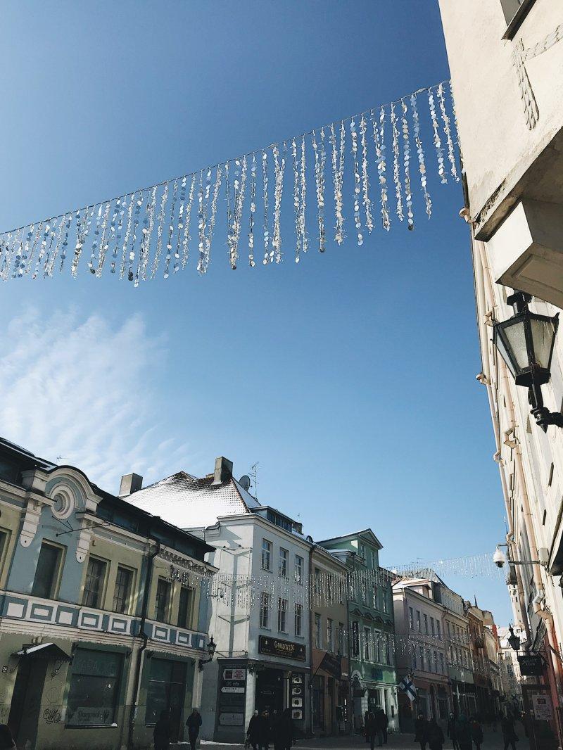 Tallinn dating byrå