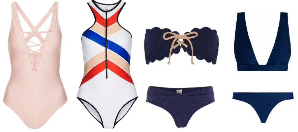 Vilken Bikini Till Vilken Kroppsform? Seven