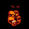 Minions Pumpkin Halloween By Miss P