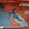 Red Flag Warning Bay Area CA By Kron4