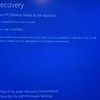 Blue screen of death PC Issues by Miss P