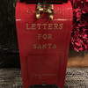 Letters For Santa Wishes Christmas Holiday Season San Francisco SF CA By Miss P