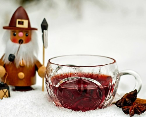 mulled wine 2963602 960 720