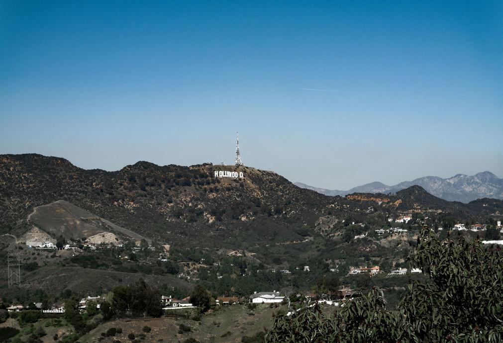 Spruta Hollywood