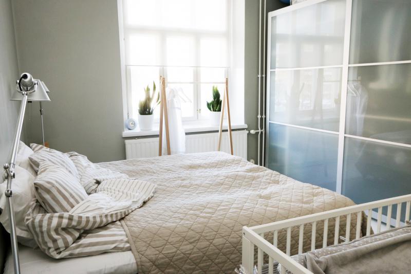 Hus& hem Modern och tidlös inredning hos Johanna och Jens Sevendays